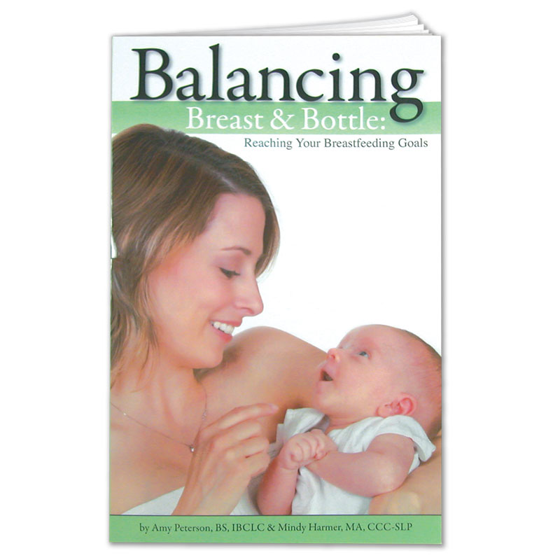 Balancing Breast and Bottle