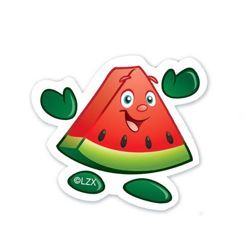 Garden Heroes Stickers