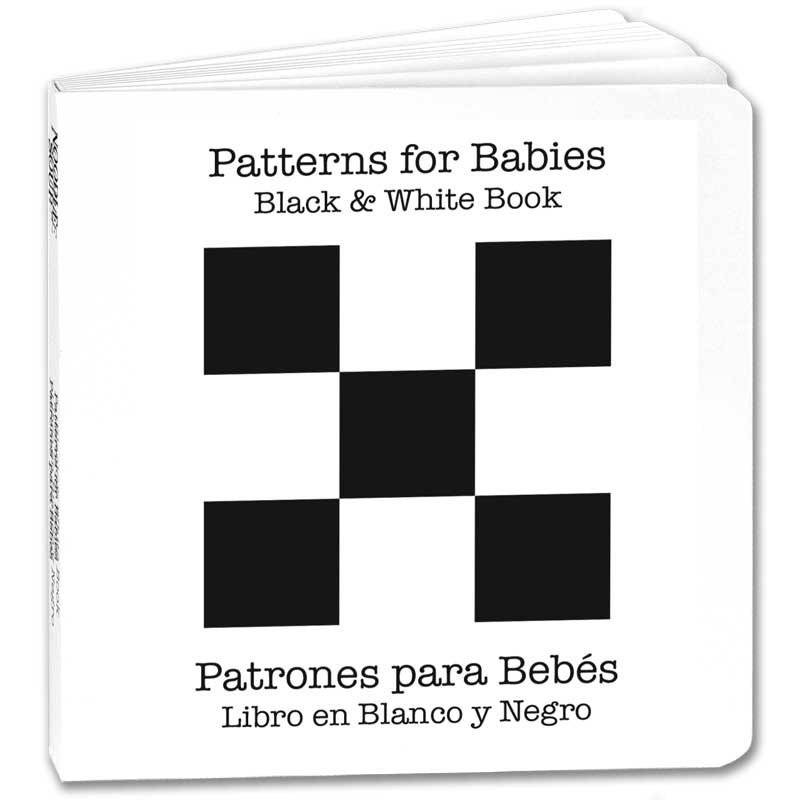 Patterns for Babies Board Book