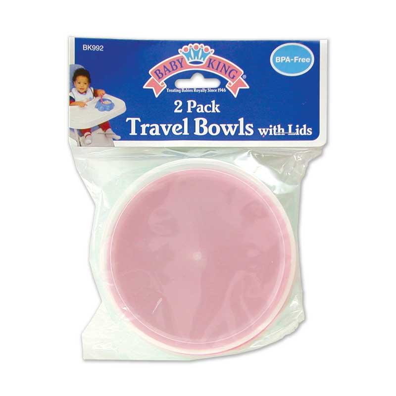 7oz Travel Bowls