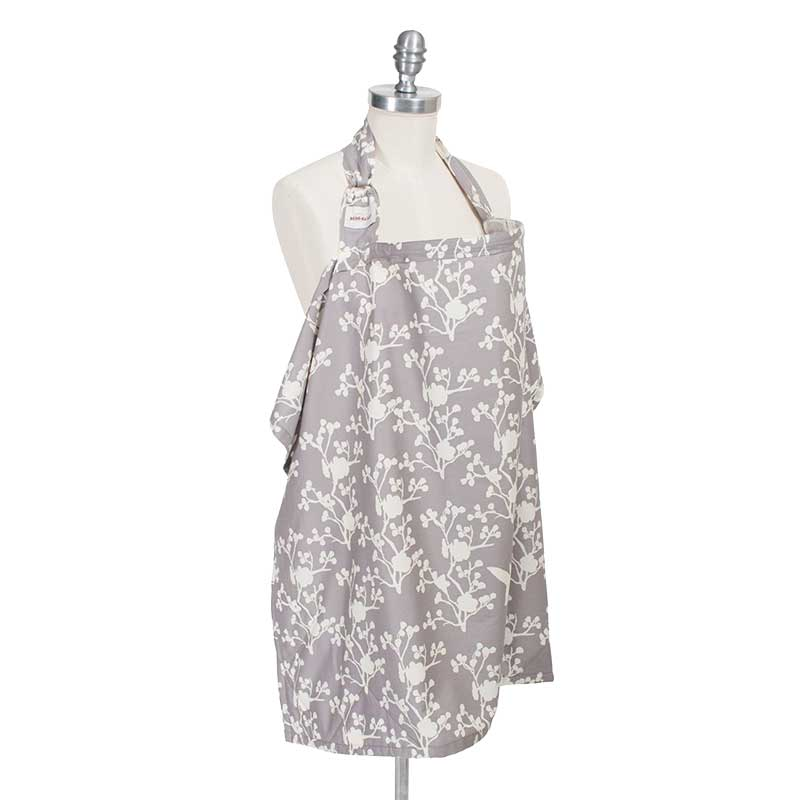 Nursing Cover Flower pattern