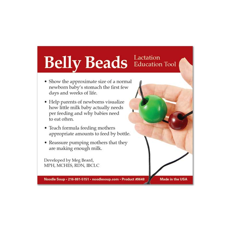 Belly Beads